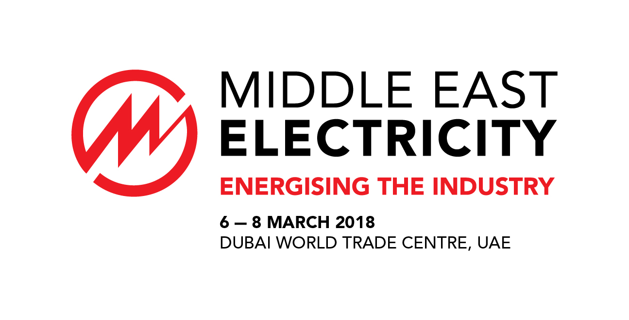 » Middle East Electricity 2018